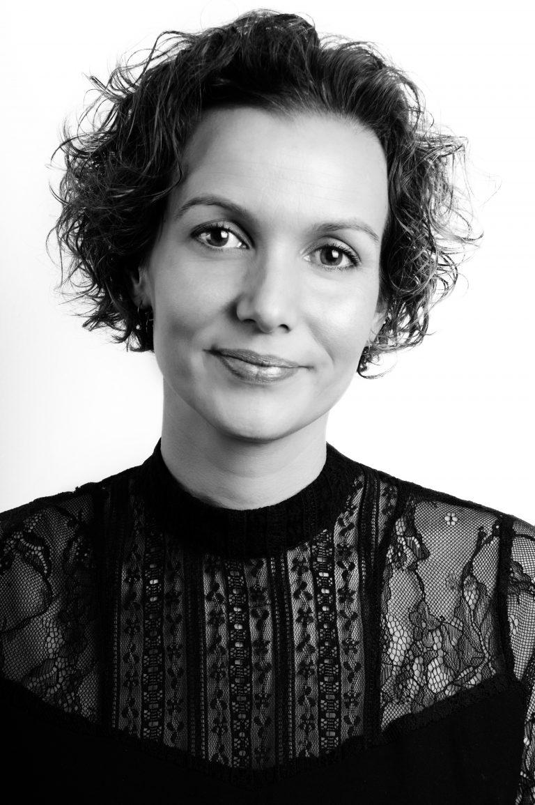 Camilla Care kosmetolog i Rødovre